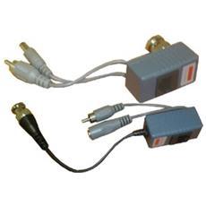Amplificatori Di Segnale Video - Ampli P