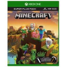 XONE - Minecraft Explorer's Pack