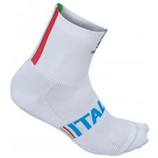 Italia 12 Sock Calzini Estivi Taglia S
