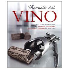 Manuale del vino