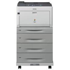 AcuLaser C9300D3TNC Stampante Laser a Colori A3 30 Ppm (B / N) 30 Ppm (Colore) Usb Ethernet