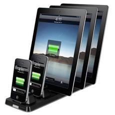 Mac InCharge Home X5 Stazione di ricarica per 5 dispositivi iOS