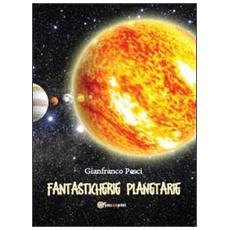 Fantasticherie planetarie
