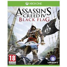 UBISOFT - XONE - Assassin's Creed 4 Black Flag