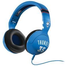 Cuffie Hesh 2.0 Over-Ear Microfono Blu / Cromato
