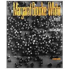 Margaret Bourke-White fotografa