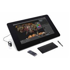 Tavoletta Grafica CINTIQ 27QHD Creative Pen E Display Touch Risoluzione 2.560 x 1.440 Livelli di Pressione 2.048