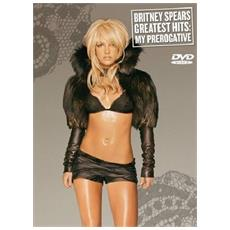 Dvd Spears Britney - Greatest Hits: My P