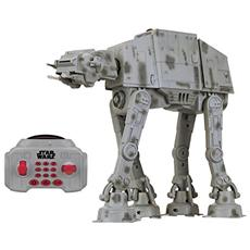 Star Wars Rc Vehicle With Sound E Light Up U Command At At 25 Cm