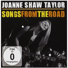Joanne Shawn Taylor - Songs From The Road (Cd+Dvd)