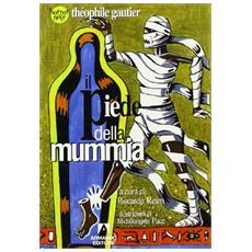 Il piede della mummia
