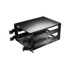 "Cooler Master MCA-0005-K2HD0 5.25"" Carrier panel Nero pannello drive bay"