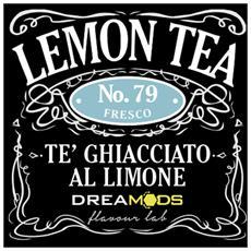 Lemon Tea Aroma 10 Ml