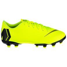 c5027da795bd3b Calcio Junior Nike Mercurial Vapor Xii Academy Gs Fg / mg Scarpe Da Calcio  Eu 38