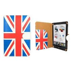 """Flip Cover per Tablet da 7"""" - Bandiera Inglese"""