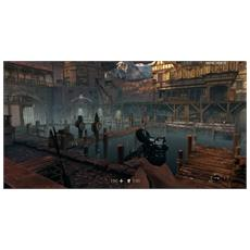 Wolfenstein: The Old Blood, PC Basico PC videogioco