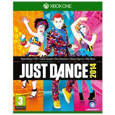 XONE - Just Dance 2014