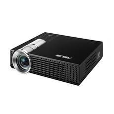 Proiettore P2E LED WXGA 350 ANSI lm contrasto 1000:1 un ingresso HDMI un ingresso VGA uno slot SCART