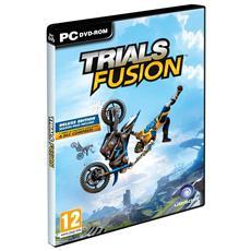 PC - Trials Fusion
