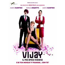 Dvd Vijay - Il Mio Amico Indiano