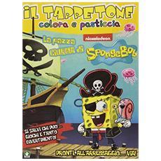 Spongebob e il mare aperto