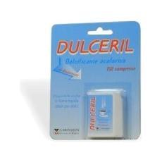Dulceril 150 Compresse 9g