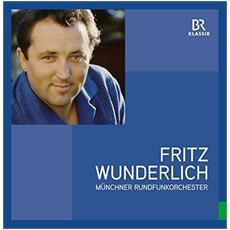 Fritz Wunderlich - 1930-1966