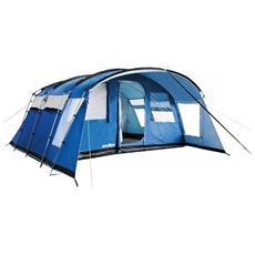 Tenda Familiare 5 Posti H 210/215 Cm Modello Universe Fc Di Brunner