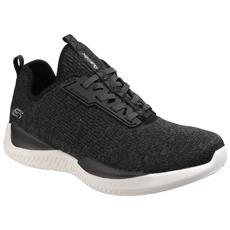Matrixx Scarpe Sportive Donna (39 Eu) (nero / bianco)