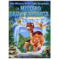Dvd Alla Ricerca Della Valle Incant. #03