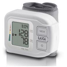 BM1004 Misuratore di pressione automatico da polso