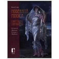 Modernità minoica. L'arte Egea e l'Art Nouveau: il caso di Mariano Fortuny y Madrazo