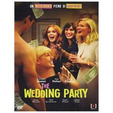 Dvd Wedding Party (the)