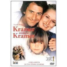 Dvd Kramer Contro Kramer