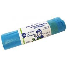 Sacchi Pat. 50x60 Azzurri Pz20