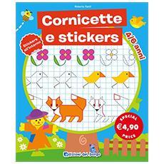 Cornicette e stickers