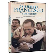 Chiamatemi Francesco (Dvd)