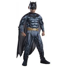 Costume Batman Bambino Deluxe