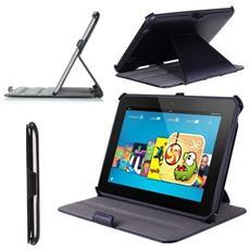 Cover Custodia Protettiva I-blason Per Kindle Fire Hdx 7 '' Tablet (non Compatibile Con Kindle Fire Hd 7) Auto Wake / Sleep Ultra-sottile
