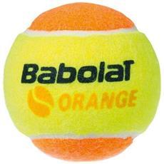 Pallina Orange Box 36 Pezzi Giallo Arancio Taglia Unica