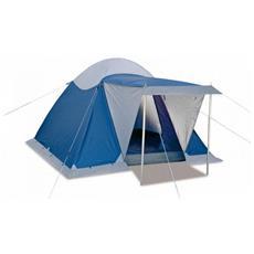 Tenda A Cupola Doppio Telo H Max 130 Cm. Modello Hot Run