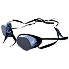 Occhialino Svedese Nuoto - Scorpion Color - Azzurro
