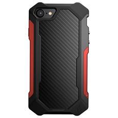 Case Cover Per Iphone 7rosso