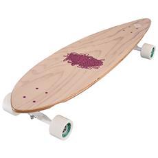 Skateboard Sunset Woods Con Coda A Punta 101 Cm 06-09-003-2
