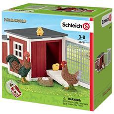 Farm World 42421 Hühnerstall