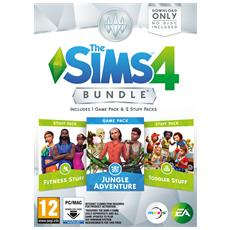 The Sims 4 Bundle Pack 11 Gioco per PC