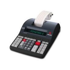 Calcolatrice ad impatto Olivetti Logos 912