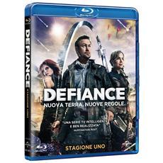 Defiance - Stagione 01 (4 Blu-Ray)