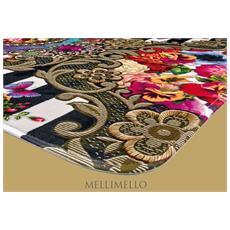Tappeto per interno Collezione Mellimello Hopplay - Misure cm 130 x 190
