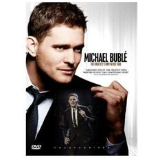 Michael Buble - Greatest Story Never Told